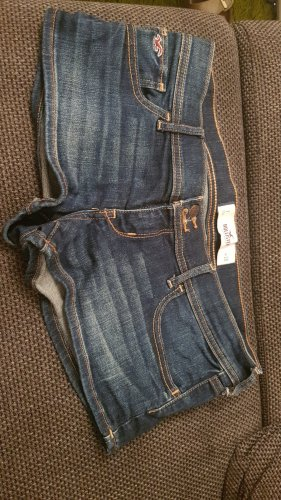 Jeansshort von Hollister