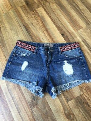 Jeansshort von Vero Moda