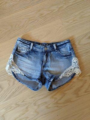 Jeansshort von Vila