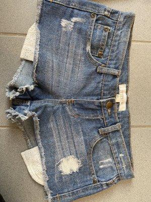 Jeansshorts 32/34