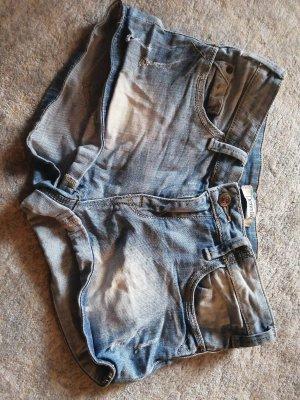 Jeansshorts 34/36