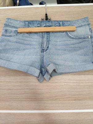 Review Pantaloncino di jeans azzurro