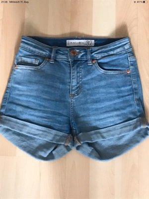 Amisu Shorts azure