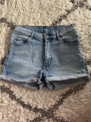 Cheap Monday Shorts azure