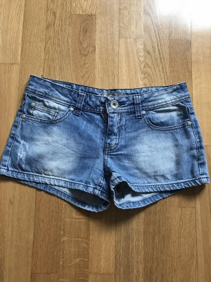 Pimkie Shorts blue-azure