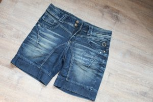 Jeansshorts blau Casual-Look