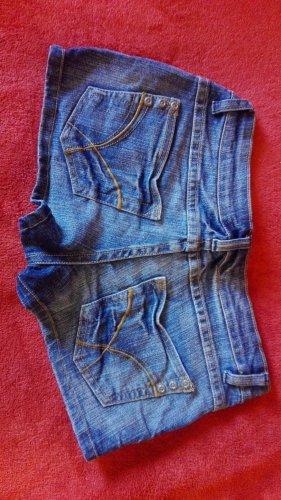 Jeansshorts Gr. 34 NEU