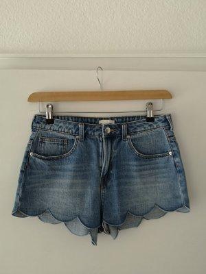 Jeansshorts H&M Größe 38