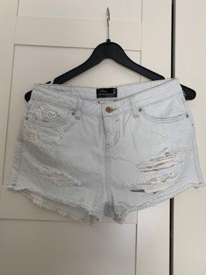 C&A Hot Pants azure