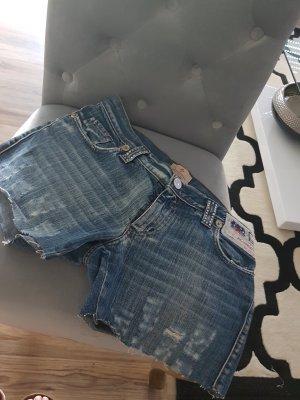 Jeansshorts Rossodisera 36 Shorts
