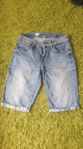 Jeansshorts Tommy Hilfiger