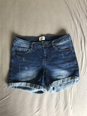 Jeansshorts Vero Moda