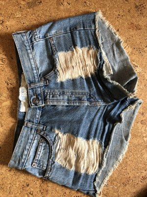 JeansShorts von Brandy Melville