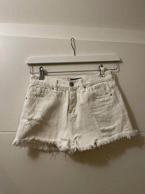 Jeansshorts von Emilia Correale   XS   wie neu