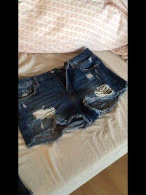 Jeansshorts von Gina Tricot