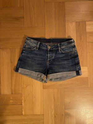 Jeansshorts von Mustag