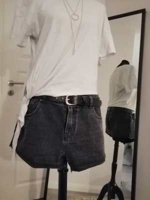 Jeansshorts von Noisy May