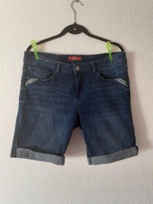 Jeansshorts von s.oliver Größe 40