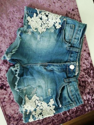 Jeansshorts xs