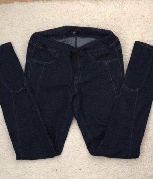 Jeanstreggings von Seven