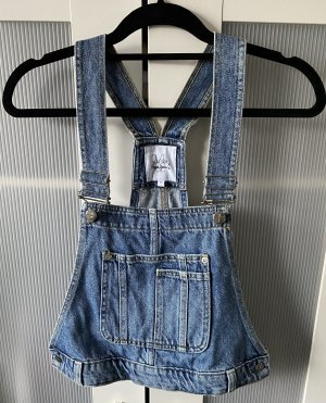 Pepe Jeans Denim Vest blue