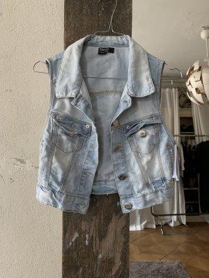 Jeansweste von Blanco