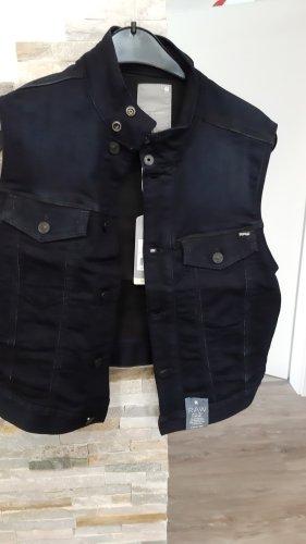 Jeansweste von GStar Größe S