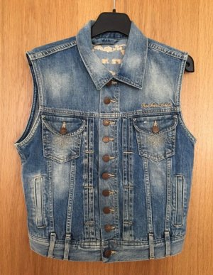 Jeansweste von Pepe Jeans London