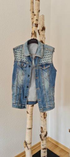 Jeansweste  von Zara gr. L