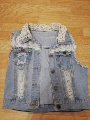Jeansweste XS