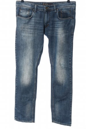 jeel Straight-Leg Jeans