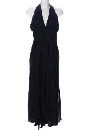 Jeff Gallano Abendkleid schwarz Elegant