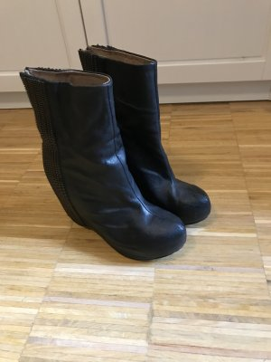 Jeffrey Campbell Ankle Boots - so gut wie neu!