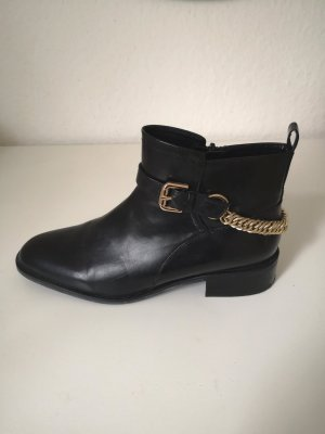 Jeffrey Campbell Sammy Back-Chain Boots