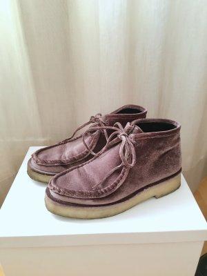 Jeffrey Campbell Samt Schuhe