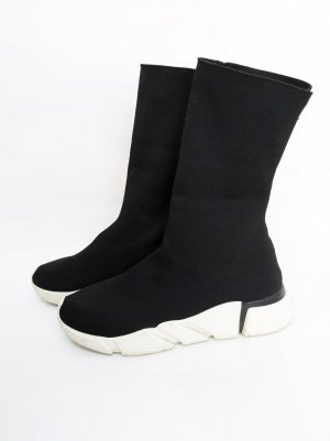 Jeffrey Campbell Sneakers Sock Shoes Gr. 38 NP 130€ High Top