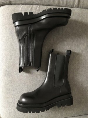 Jeffrey Campbell TANKED - Plateaustiefelette