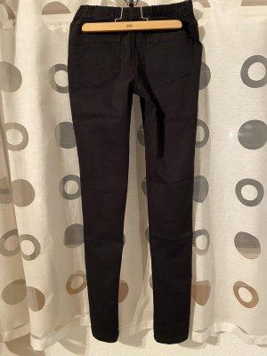 Pieces Stretch Jeans black