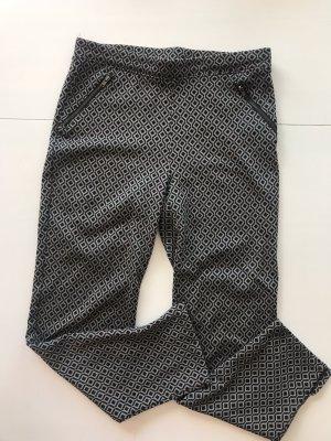 Hue Jeggings black-grey