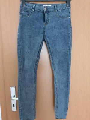 Clockhouse Skinny Jeans cornflower blue