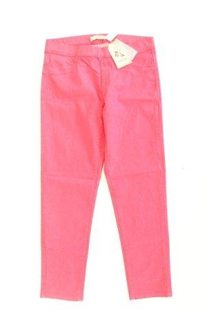 Jegging lichtroze-roze-roze-neonroos Katoen