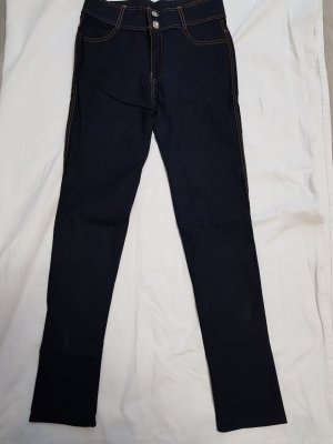 l& f style Jegging donkerblauw