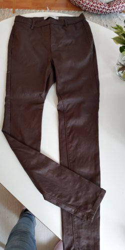 jeggings jeans, strech, coated superhighw. x long
