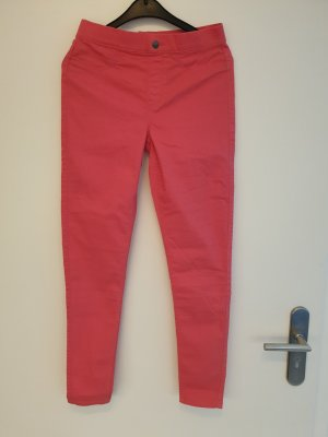 Jeggings pink/ leichte Sommerjeans