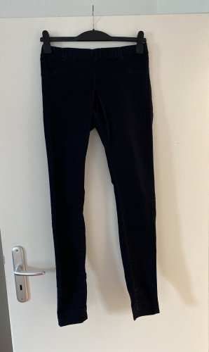 Amisu Slim Jeans dark blue