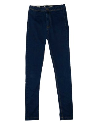 Alcott Jeggings blu scuro-blu