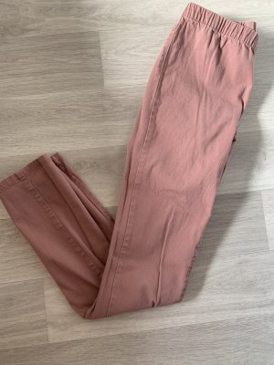 Pieces Jeggings pink