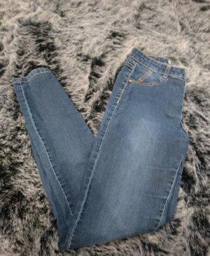jeggins jeans Optik