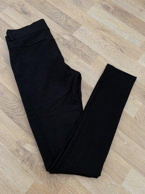 SassyClassy Jeggings black cotton