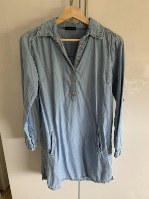 Gina Benotti Denim Dress azure